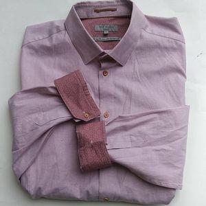 Ted Baker Button Down Shirt
